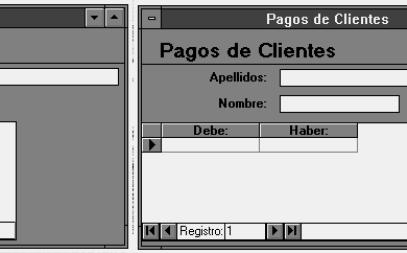 Análisis y diseño de sistemas informáticos: Informatización de una clínica dental