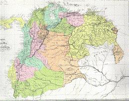 'Frontera venezolana'