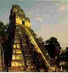 'Cultura Maya'
