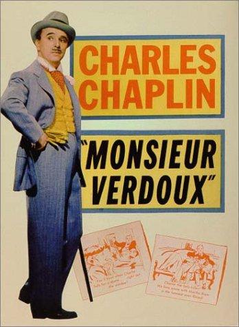'Monsieur Verdoux'