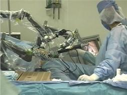 Robótica en la Medicina