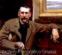 El amigo manso; Benito Pérez Galdós