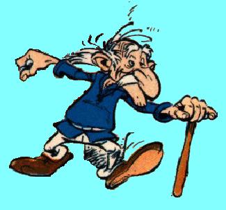 'Asterix'