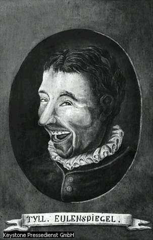 'Lazarillo de Tormes'