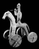 Juegos y juguetes en la Grecia Clásica