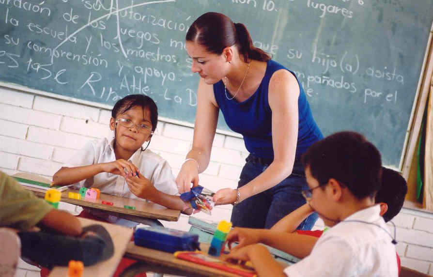 'Necesidades educativas especiales'