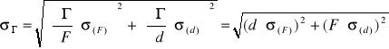 Inercia. Teorema de Steiner