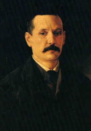 Benito Pérez Galdós. Emilia Pardo Bazán