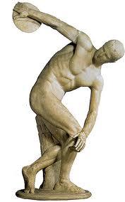 'Escultura griega'