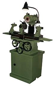 Máquinas rectificadoras