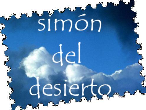 'Simón del desierto; Luis Buñuel'