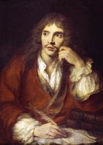 'Les précieuses ridicules; Molière'