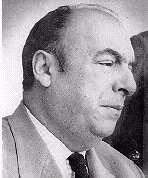 'Veinte poemas de amor y una canción desesperada; Pablo Neruda'