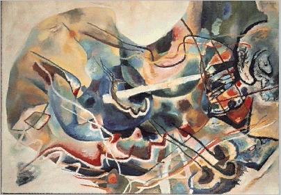 Encuentra Aquí Información De Arte Abstracto Para Tu Escuela Entra