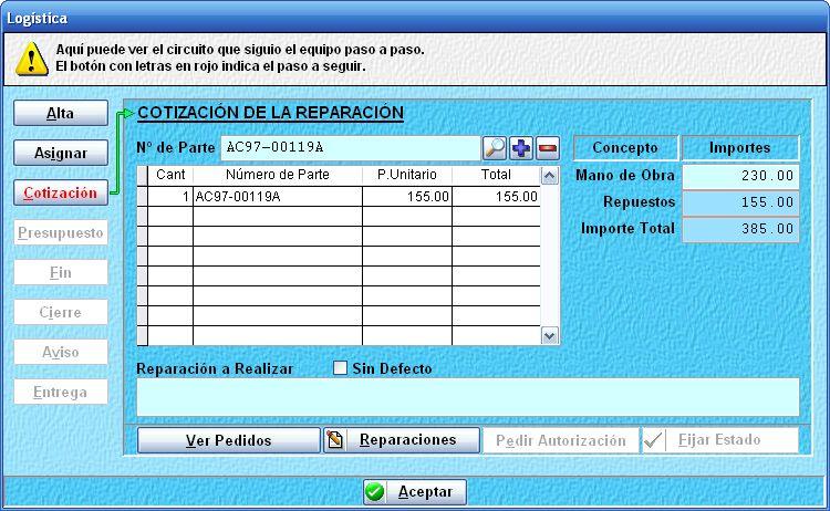 'Documentos contables'