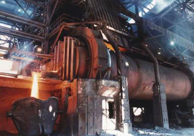 'El cobre en Chile'