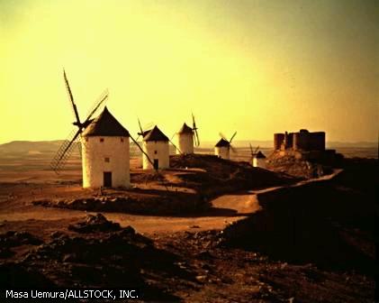 Encuentra Aquí Información De Don Quijote De La Mancha Miguel De Cervantes Para Tu Escuela Entra Ya Rincón Del Vago