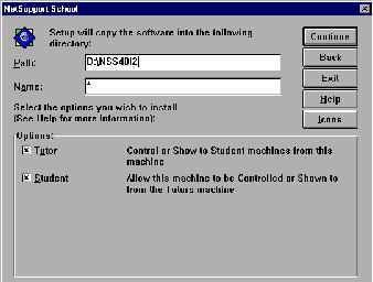 NetSupport School 4.0