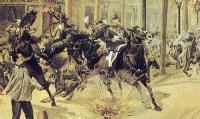'Quintes militars en Espanya'