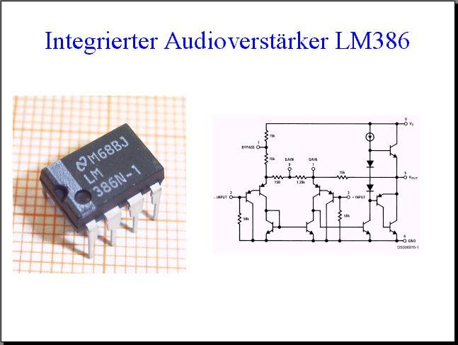 'Amplificador per walkman'
