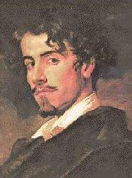 'Gustavo Adolfo Bécquer'