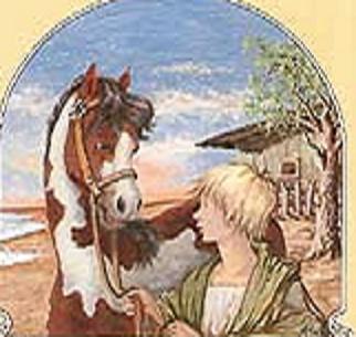 'Las crónicas de Narnia: El caballo y su Niño; C. S. Lewis'