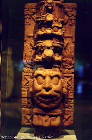 'Culturas prehispánicas de México'