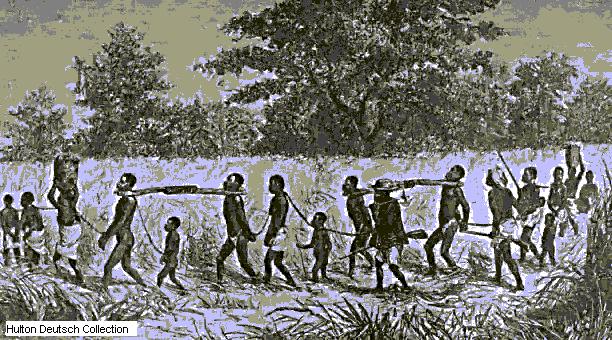 'Esclavitud negra en América'