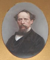 'Charles Dickens'