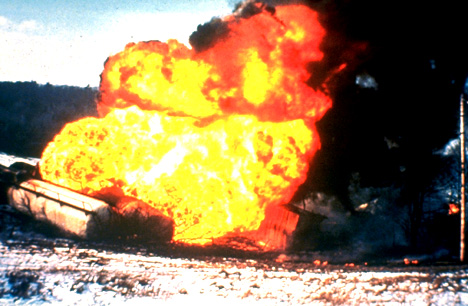 'Explosiones BREVE'