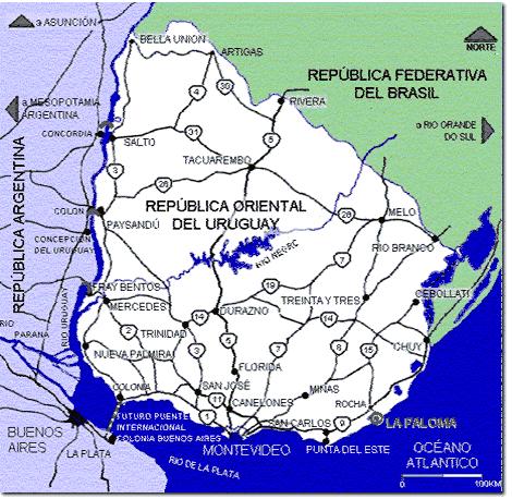 'Río de la Plata'