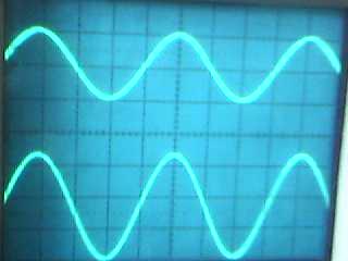 'Instrumentos de corriente alterna'