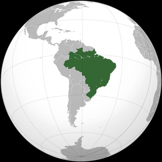 'Brasil'