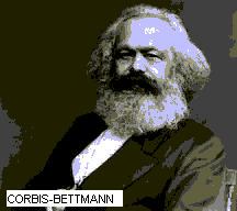 Manifiesto comunista; Karl Marx