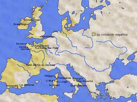 'Prehistoria'