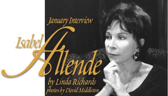 'Cuentos de Eva Luna; Isabel Allende'
