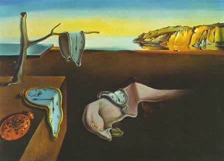 'Salvador Dalí'