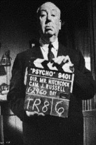 Marnie la ladrona; Alfred Hitchcock