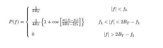'Modulación LRC'
