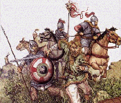 'La invasión de los bárbaros'