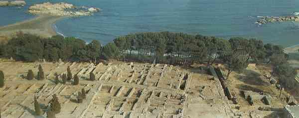 'Arqueología en la Península Ibérica'