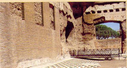 'Civilización romana'