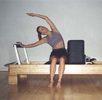 'Pilates'