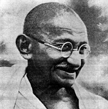 Gandhi: su pensamiento