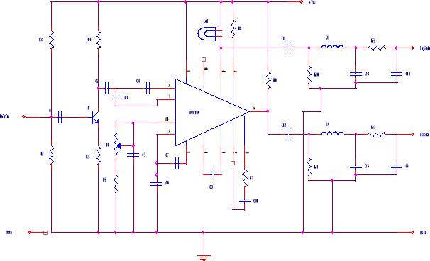 Decodificador estéreo