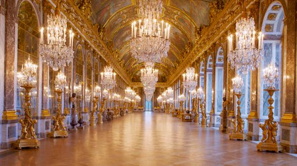 'Palacio de Versalles'