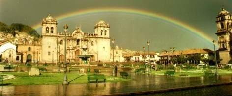 Iglesia en Chile