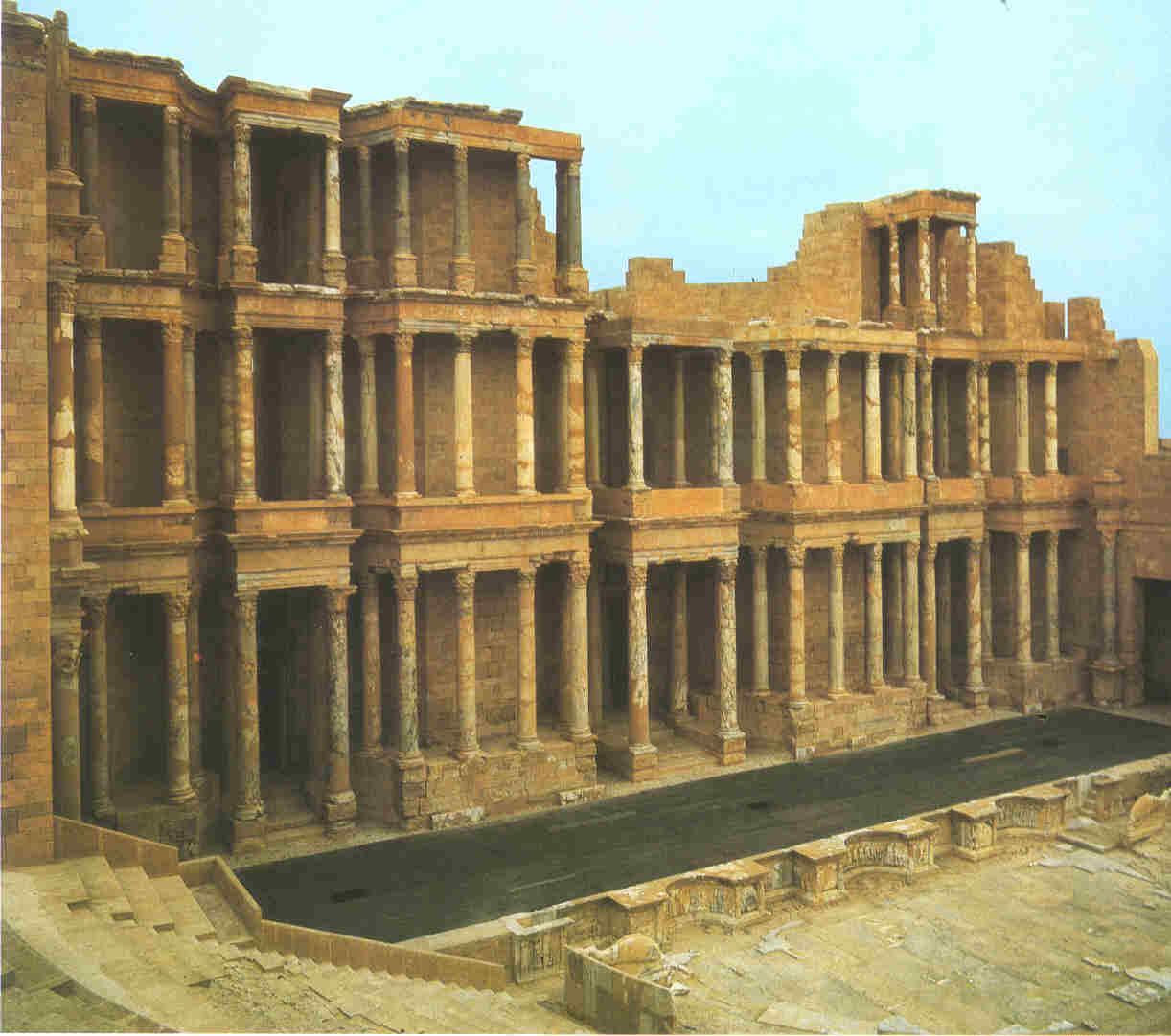 'Historia de la Construcción'