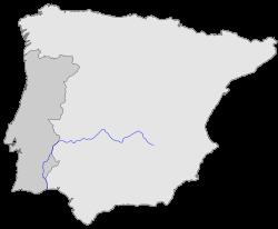 'Guadiana'