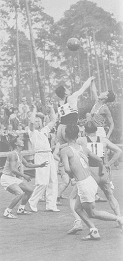 'Baloncesto'